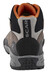Scarpa Zen - Chaussures d'approche Homme - Pro, Mid, GTX orange/marron